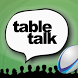 Table Talk for Rugby by The Ugly Duckling Company