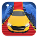 Dangerous Track Driving Car: Impossible Stunts by UBM Games