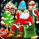 Christmas Cookie Jewels by Vitayax