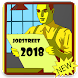 JOBSTREET 2018 by Prabu Siliwangi