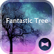 Fantastic Tree +HOME Theme by +HOME by Ateam