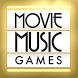 Movie Music Games by Tutti Frutti Games