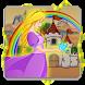 Princess Sofia Beautiful Girl Runner by Lanersa