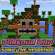 Parkour Map Sonic the Hedgehog by WaterxGames