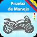 Prueba de Manejo - Motos by Webrich Software