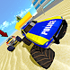 Monster Truck Chase Simulator Free Racing Game by Monarchor