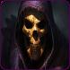 Grim Reaper Wallpaper by RajafApps