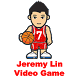 Jeremy Lin Video Game by ant.apps