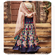 Latest Fancy Saree Designs by ashadev
