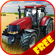 Harvest Day: Farm Tractor 3D by barakuda