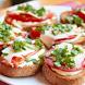 Бутерброд рецепты by KomfortStudio
