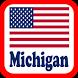 USA Michigan Radio Stations by Canada Network Radio