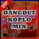 Dangdut Koplo Mix by Mp3 Seru