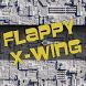 Flappy X-Wing by SCHMIDT Julien