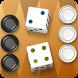 Backgammon Online by R-Soft LLC