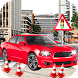 Driving School Parking Adventure Simulator by Saga Games Inc