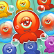Octopus Hugs by SOFTGAMES Apps