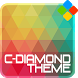 C-Diamond Theme by UrbiNero