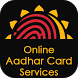 Online Aadhar Card Services by Daily Tools