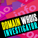 Domain WHOIS Investigator (Domain & DNS Lookup) by Twilium Software