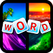 4 pics 1 word by NSP Apps