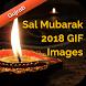 Sal Mubarak GIF Images 2018 Gujarati by Diwali Cracker