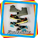 Shoes Rack Ideas by ackerman