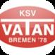 KSV Vatan Spor Bremen 1978 by PromaVent Eberl & Zinke GbR