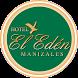 Hotel El Edén by EstrategiaWeb.Co