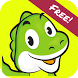 Toddler Dinosaur Games Free by Buzzy Bee Games