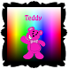 Kids Paint - Teddy by blue sky group
