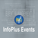 InfoPlus Events by CrowdCompass by Cvent