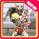Cheat Satria Garuda Bima-X Heroes by Expander