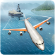 Flight Landing Simulator 3D by Gamerz Studio Inc.