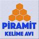 Piramit Kelime Avı Oyunu by 6th Pro