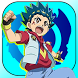 Guide Beyblade Burst by recose