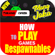 How to Play Respawnables by Tukang Ngoprek