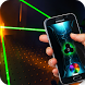 Strong Laser Pointer Simulator by Limitless Apps LLC