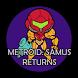 Guide Metroid Samus Returns