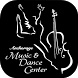 Anchorage Music & Dance Center by Mobile Inventor Corp