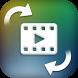 Video Rotate Editor