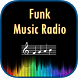 Funk Music Radio by Poriborton
