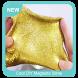 Cool DIY Magnetic Slime