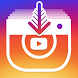 Video Downloader For Instagram by The Mark Studio