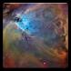 NASA Daily Image by Wajumbie