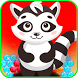 Bubble Shooting Adventure : Raccoon Rescue 2017 by Games Club