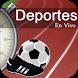 Deportes En Vivo Gratis by AppsFans