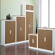 Design Storage Ideas by wiendroid