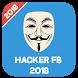 Password Hacker Fb (Prank) 2018 by MEDX