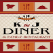 K and J Diner by Mobile Apps Inc.